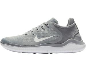 Nike Free RN 2018 Women wolf gray/white/volt/white ab 59,99 ...