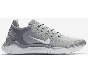 Nike Free RN 2018 Women wolf graywhitevoltwhite ab 89,99