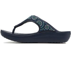 official photos cf898 97930 Crocs Sloane Embellished Flip Women ab 29,24 ...