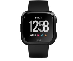 Buy Fitbit Versa from £149 95 (August 2019) - Best Deals on idealo co uk