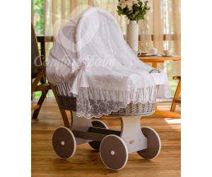 Comfortbaby baby stubenwagen snugly ab 179 00 u20ac preisvergleich bei