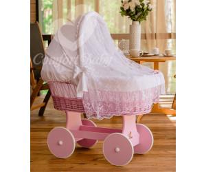 Stubenwagen für baby: stubenwagen für babys die alternative zur
