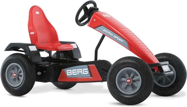 Berg Pedal-Gokart E-BF