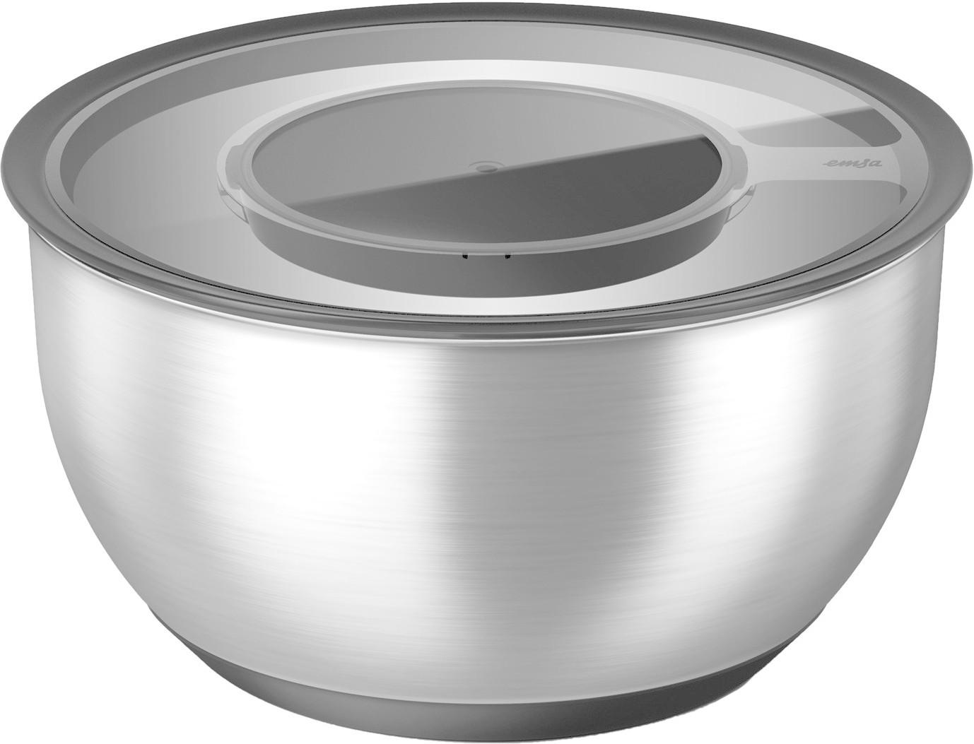 Image of Emsa Accenta Salad Bowl 26 cm