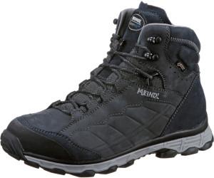 Meindl Tramin GTX Wanderschuhe Schuhe Herren Outdoor Trekking Comfort fit marine