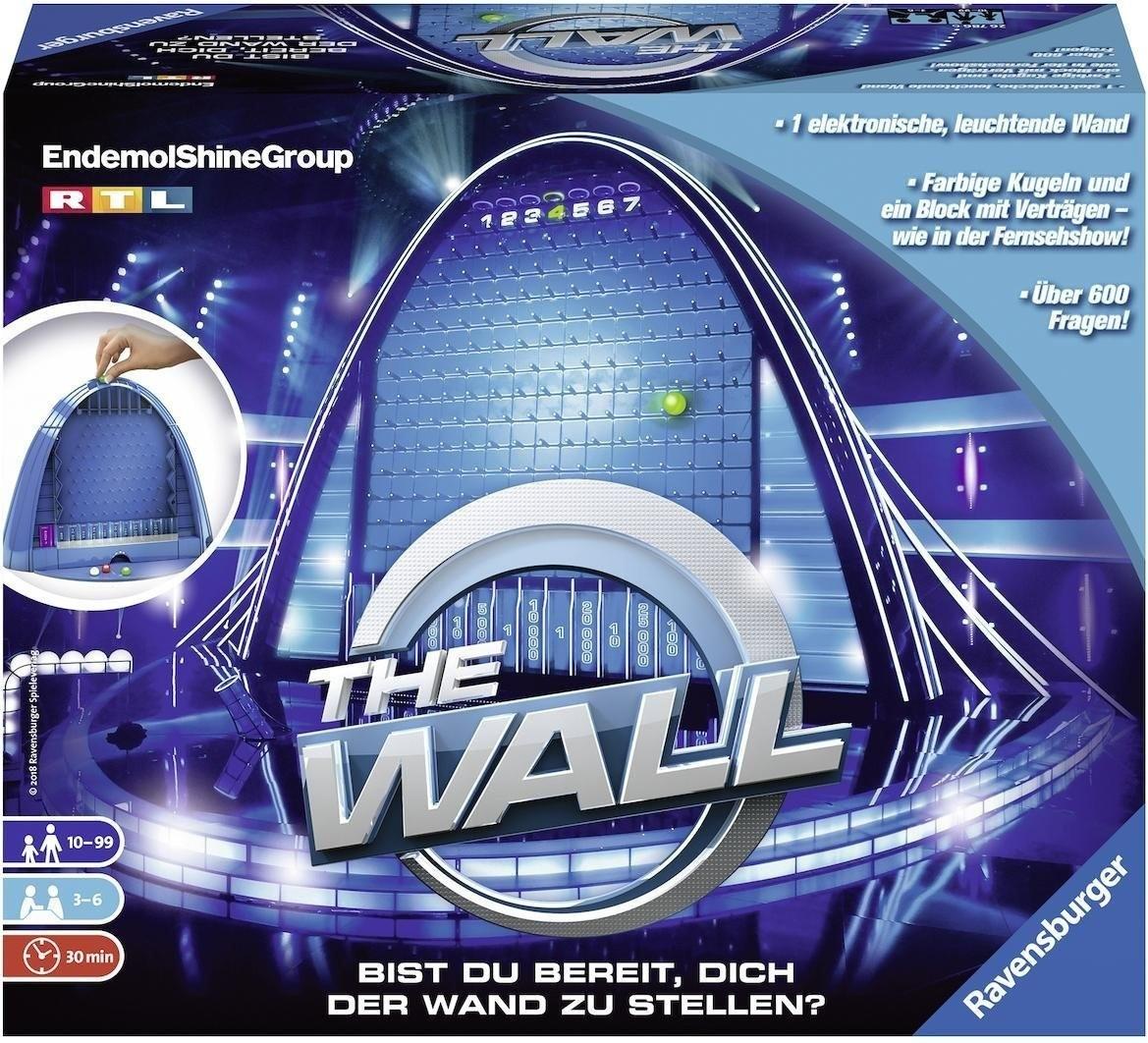 The Wall Das große TV-Quiz (26786)