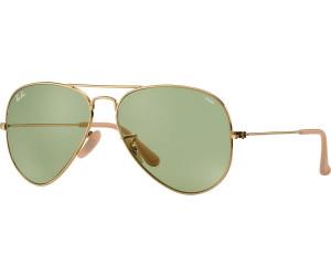 Ray-Ban RB3025 Sonnenbrille Gold 90644C 58mm ngOPmT