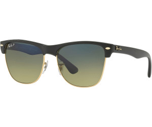 Ray-Ban Oversized Clubmaster RB4175