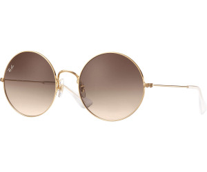2f04f18bbd6 Buy Ray-Ban Ja-Jo RB3592 001 13 (gold brown gradient) from £85.00 ...