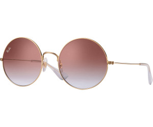 0066308991d Buy Ray-Ban Ja-Jo RB3592 001 I8 (gold violet gradient) from £76.25 ...