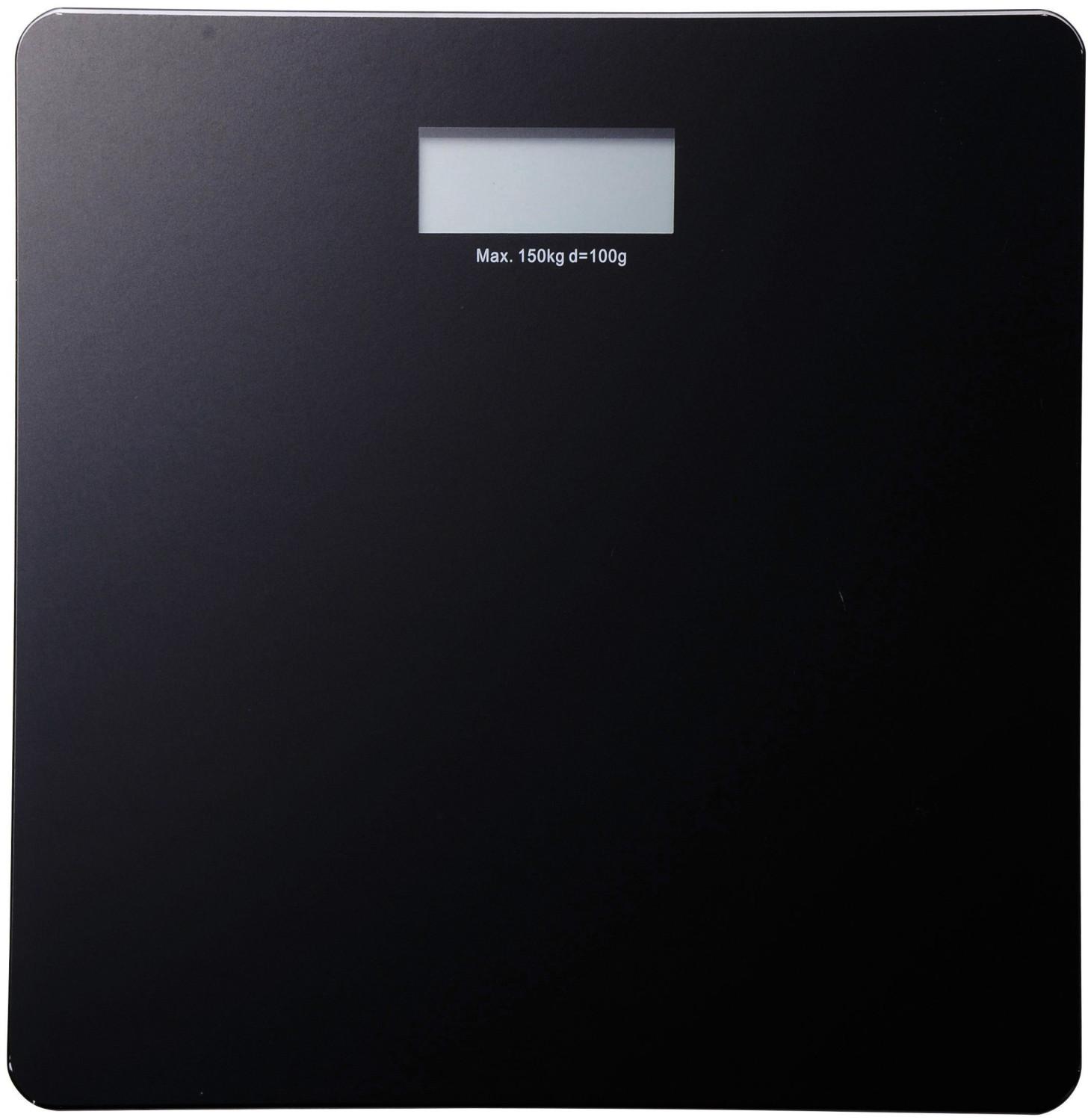 Image of MSV France Digital Scale black
