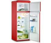 Amerikanischer Kühlschrank Vintage : Kühlschrank rot preisvergleich günstig bei idealo kaufen