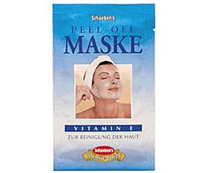 Schaebens Peel-off Maske (15ml)
