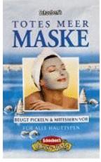 Schaebens Totes Meer Maske (15ml)