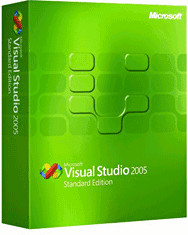 Microsoft Visual Studio Standard 2005 Upgrade (EN)