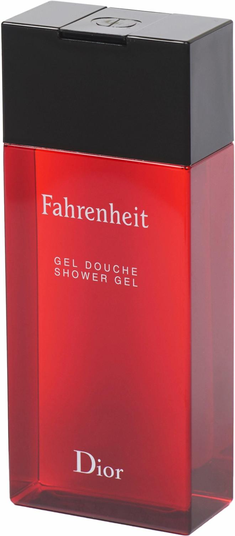 Dior Fahrenheit Duschgel (200 ml)