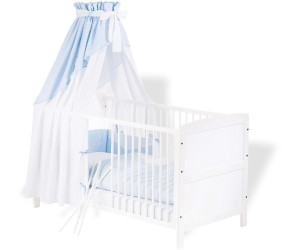 Pinolino Kinderbett Viktoria 70x140cm Ab 131 99 Preisvergleich Bei Idealo De