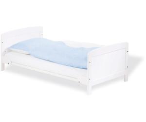 Pinolino Kinderbett Viktoria 70x140cm Ab 116 37 Preisvergleich