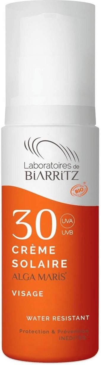Laboratoires de Biarritz Alga Maris Sonnencreme LSF 30 Gesicht (50ml)