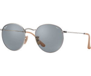 Ray-Ban RB3447 Sonnenbrille Silber 9065I5 50mm S24GQB0F