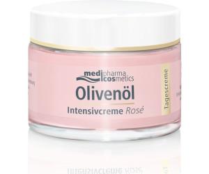 Medipharma Olivenöl Intensivcreme Rosé Tagescreme (50ml)