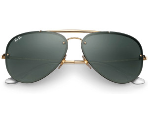 4ed661c703 Buy Ray-Ban Blaze Aviator RB3584N 905071 (gold/green classic) from ...