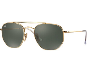 4289fcf19eb2b Buy Ray-Ban Marshal RB3648 from £88.89 – Best Deals on idealo.co.uk