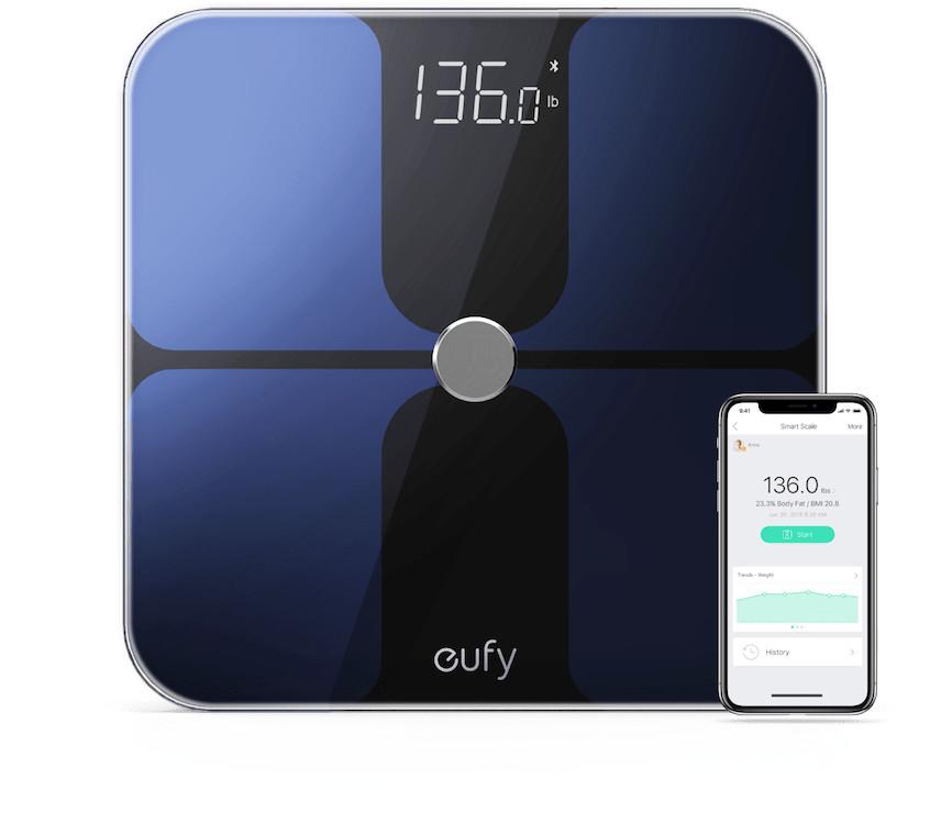 Image of Eufy BodySense Smart