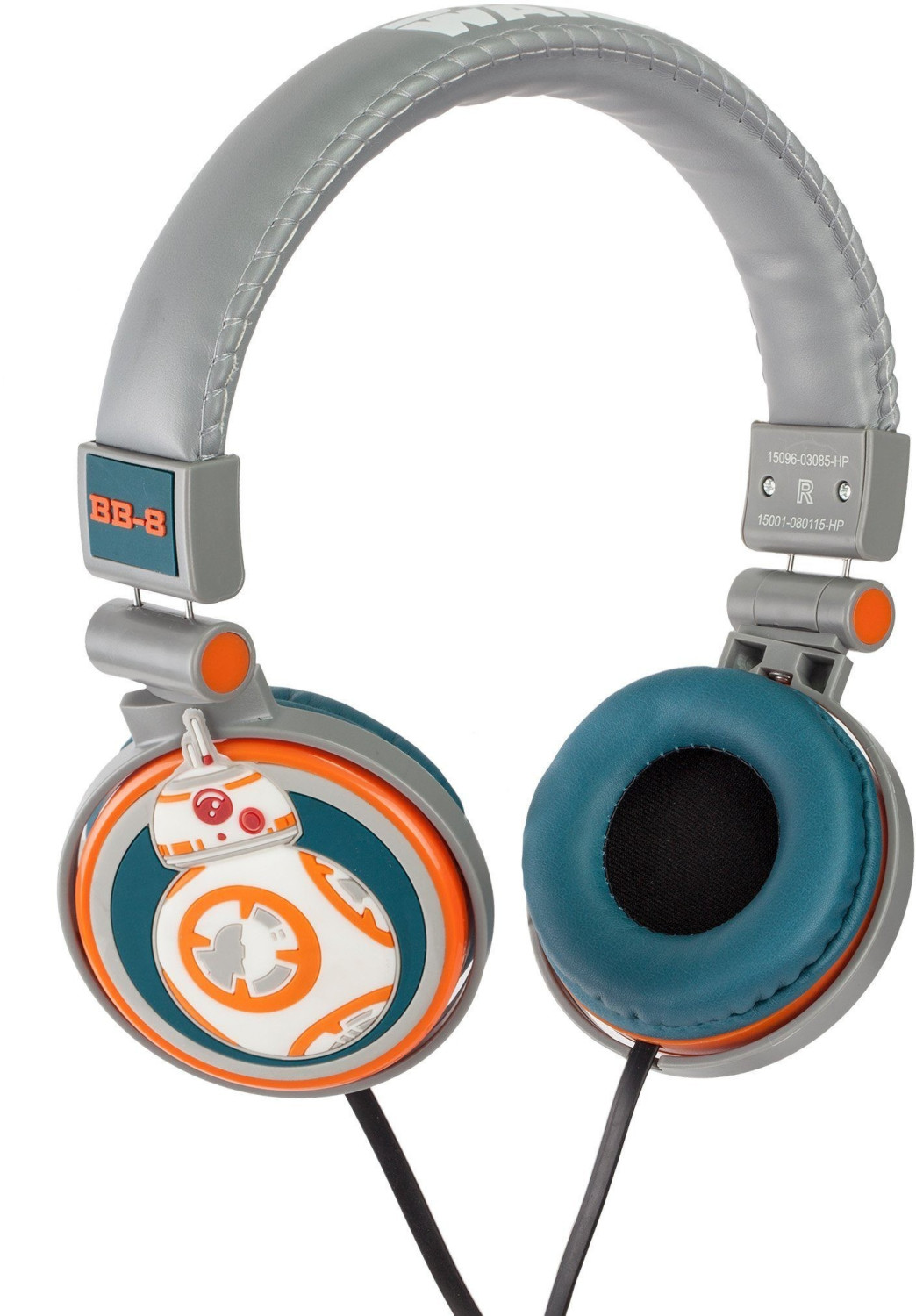 Image of Jazwares Star Wars Headphones