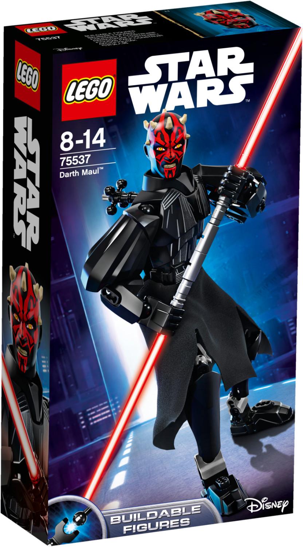 LEGO Star Wars - Darth Maul (75537)