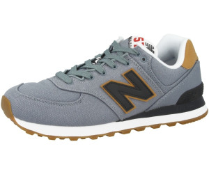 buy new balance 574 slate black ml574yld from 41.50 compare prices on idealo