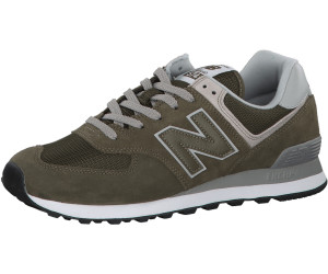 new balance 574 hombre olive