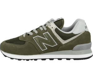 the latest 84bfa be009 Buy New Balance 574 olive (ML574EGO) from £52.74 – Best ...