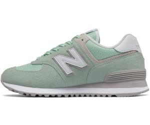 new balance wl574 verde