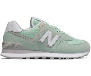 Sneaker Low Für Damen 2019 Shops New Balance Wl574 Esm B