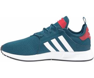 X Trainers Damen Billig Core plr Schuhe Schwarz Adidas