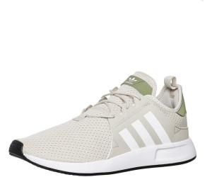 X_PLR - Sneaker low - clear brown/footwear white/trace cargo Rabatt Klassisch R1xeq