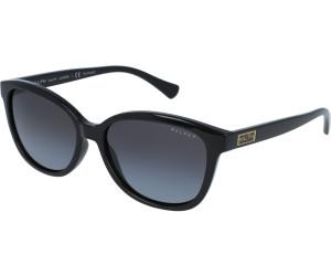 RALPH Ralph Damen Sonnenbrille » RA5222«, braun, 137813 - braun/braun