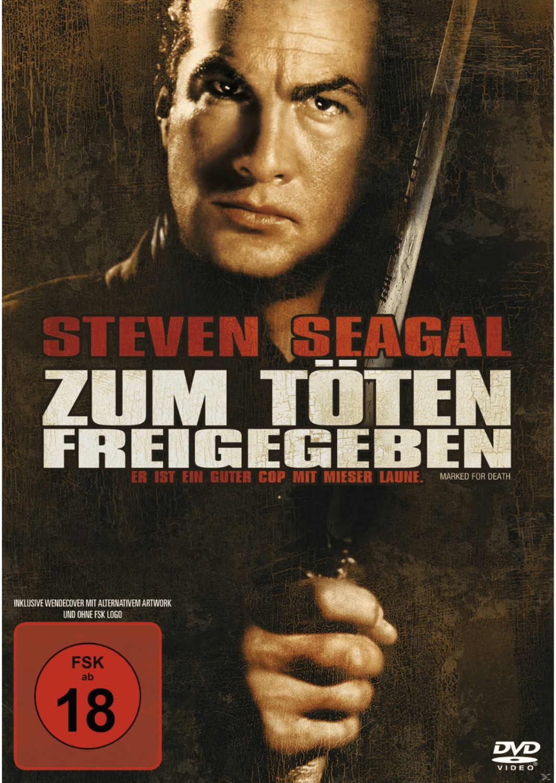 Zum Töten freigegeben [DVD]
