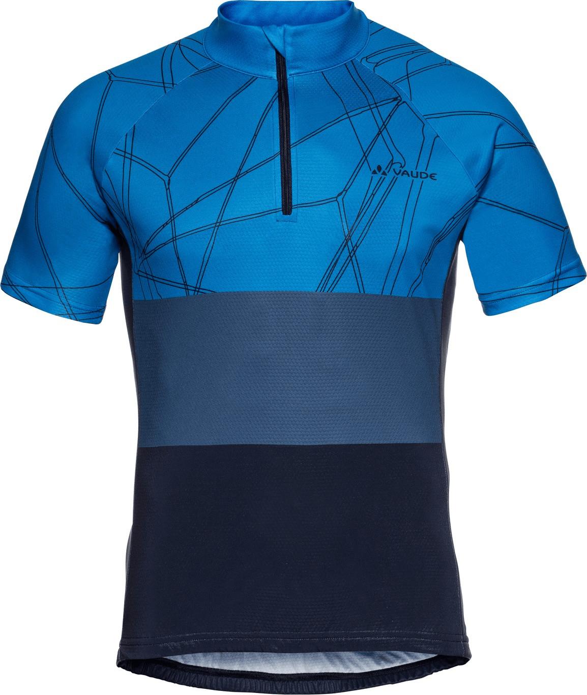 VAUDE Men´s Dafaro Tricot radiate blue