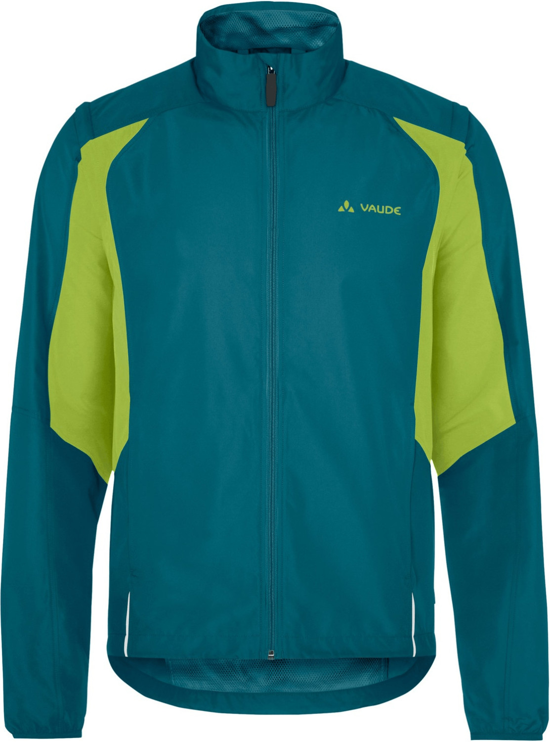 VAUDE Men´s Dundee Classic ZO Jacket green spinel