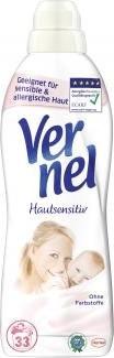 Vernel Weichspüler Hautsensitiv 1 L 33 WL