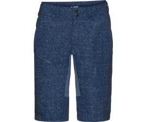Hombre VAUDE Mens Ligure Shorts Pantalones