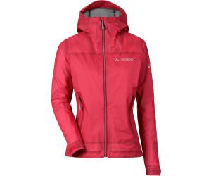 VAUDE Damen Zebru Ul 3l Jacket Jacke