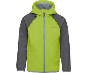sports shoes 69835 96aaf VAUDE Kids Muntjac 2in1 Jacket chute green ab 49,00 ...