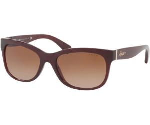 Ralph RA5233 Sonnenbrille Schwarz 137787 56mm Du1DusMf