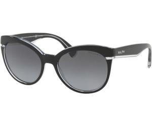 RALPH Ralph Damen Sonnenbrille » RA5238«, braun, 169713 - braun/braun
