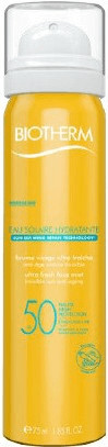 Image of Biotherm Eau Solaire Hydratante SPF 50 (75 ml)