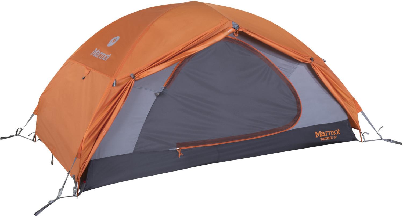 Marmot Fortress 2P (orange)
