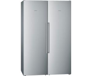 Siemens Kühlschrank Temperatur : Siemens ka fpi p ab u ac preisvergleich bei idealo